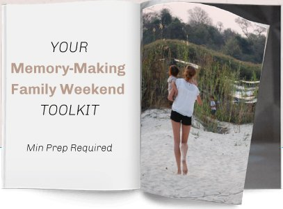 A-Memory-Making Family Weekend Away-For-Under-$50. UFT Toolkit