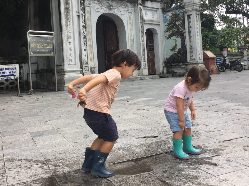 Hanoi with kids 7-Unforgettable-Family-experiences-in-Hanoi-by-Unplugged-Family-Time