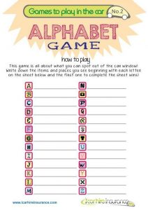 Alphabet I Spy2 best car games for kids the-ultimate-guide-to-road-trip-entertainment-by-Unplugged-Family-Time