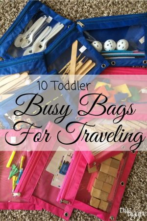 Busy Bags3 best car games for kids the-ultimate-guide-to-road-trip-entertainment-by-Unplugged-Family-Time