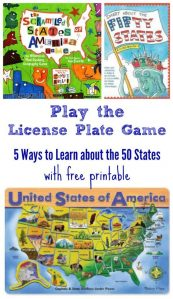 Colour the state2 best car games for kids the-ultimate-guide-to-road-trip-entertainment-by-Unplugged-Family-Time