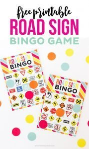 Road Trip Bingo Road Signs2 best car games for kids the-ultimate-guide-to-road-trip-entertainment-by-Unplugged-Family-Time