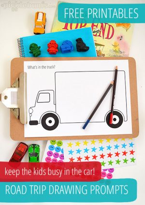 drawing prompts2 best car games for kids the-ultimate-guide-to-road-trip-entertainment-by-Unplugged-Family-Time
