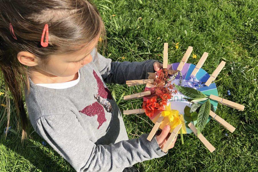 Rainbow-Nature-Crafts-for-Kids-Screen-free-activity-1-12-Challenge-Header