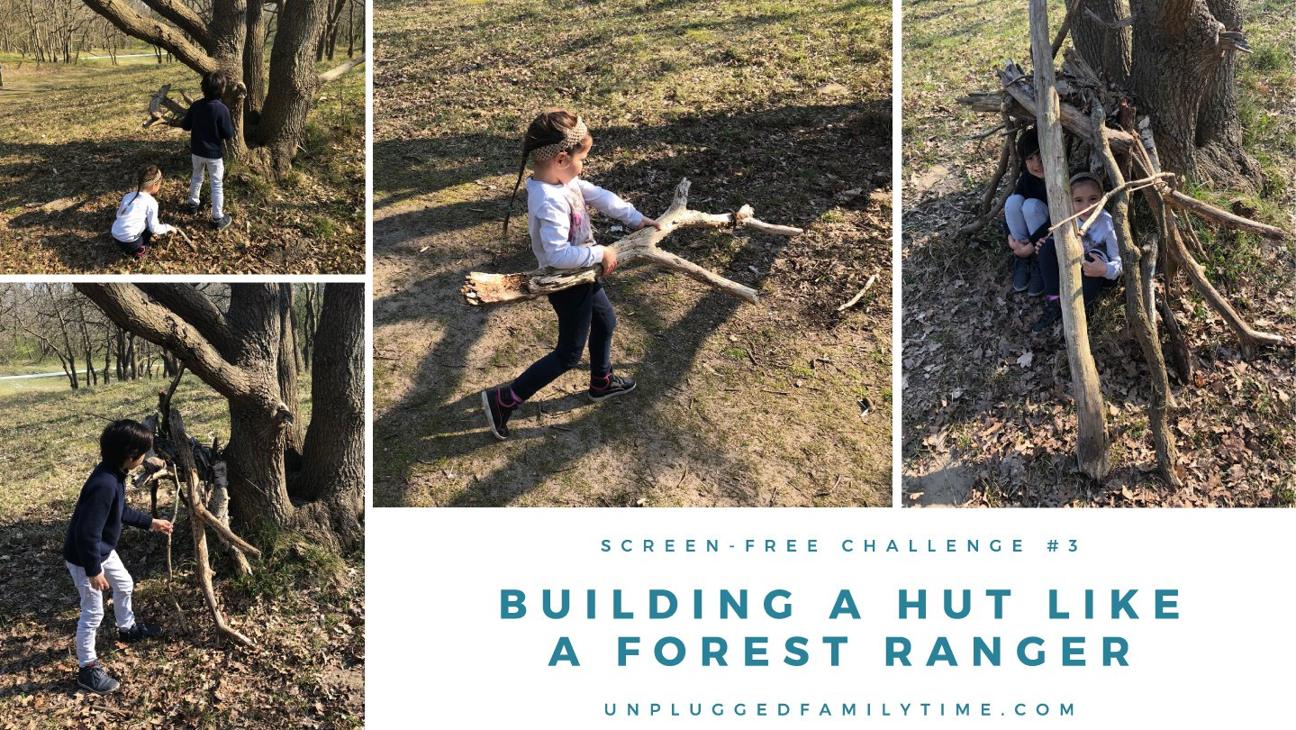 Kids Forest Rangers Results-Nature-Activity-Screen-Free-Challenge-Unplugged-Family-Time