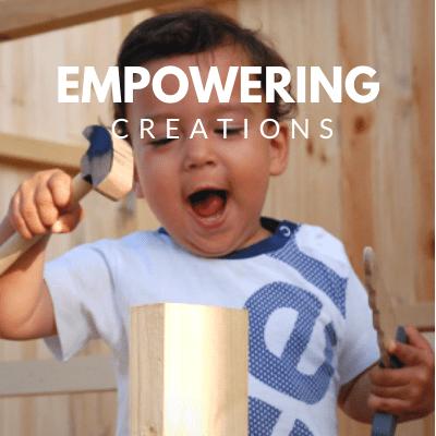 Indoor activities and games for kids_DIY