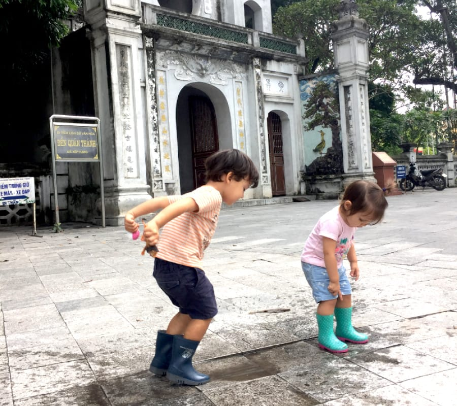Your passport to play inspiration from 10 reasons why #familytravel